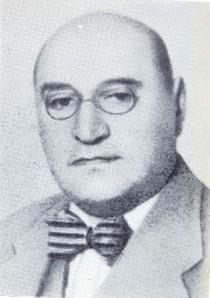 Adam Czerniakow