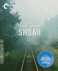 Shoah cover