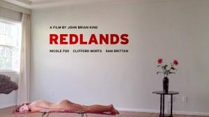 Redlands Poster