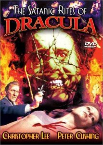 Satanic Rites DVD cover
