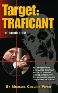 Target Traficant Michael Collins Piper