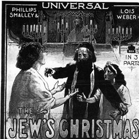 Jew's Christmas