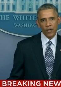 Obama whitewash