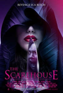 Scarehouse_poster