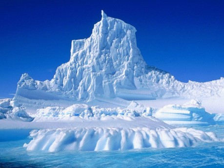 Is this even actually Antarctica? Who cares... you get the idea.