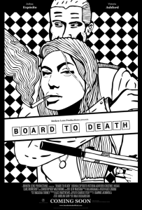 Board to Death B