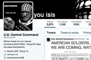 US-Central-Command-twitter-hacked