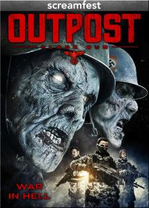 Outpost Black Sun