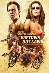 Baytown Outlaws poster