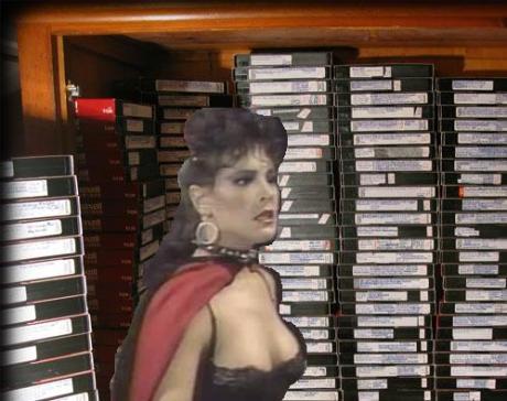 Bauer VHS