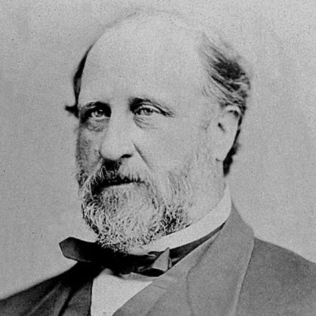 Tammany Hall's most notorious chief, Boss Tweed