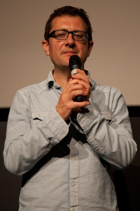 """Bernard Rose presente """"Mr Nice"""" au festival du film de Dinard 2010"""