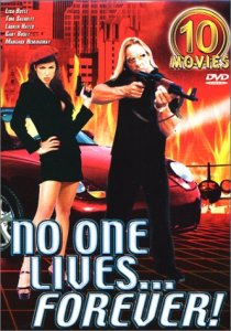 No One Lives Forever BCI