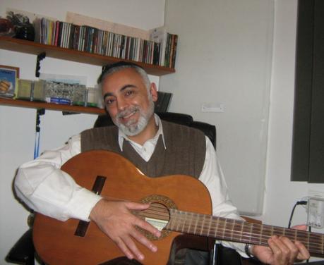 Yuval Ovadia
