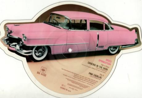 Prick Cadillac