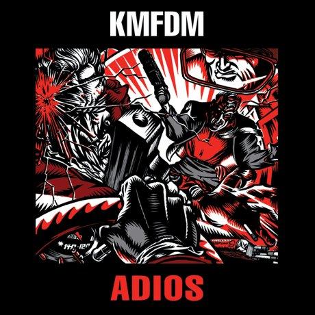 KMFDMAdios