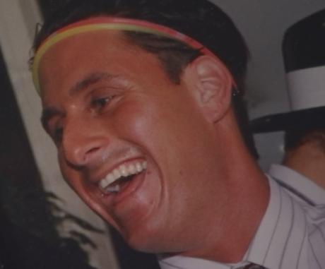Ron Goldman