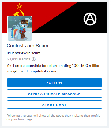 CentristsAreScum