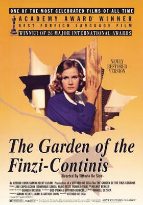 Garden of the Finzi-Continis 7
