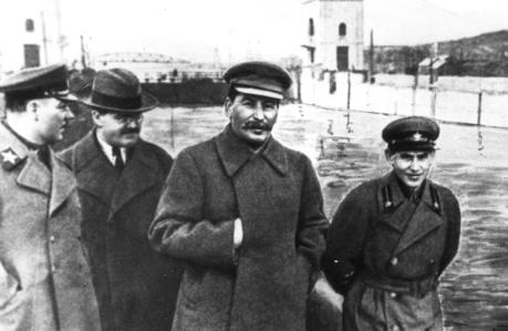 StalinYezhov